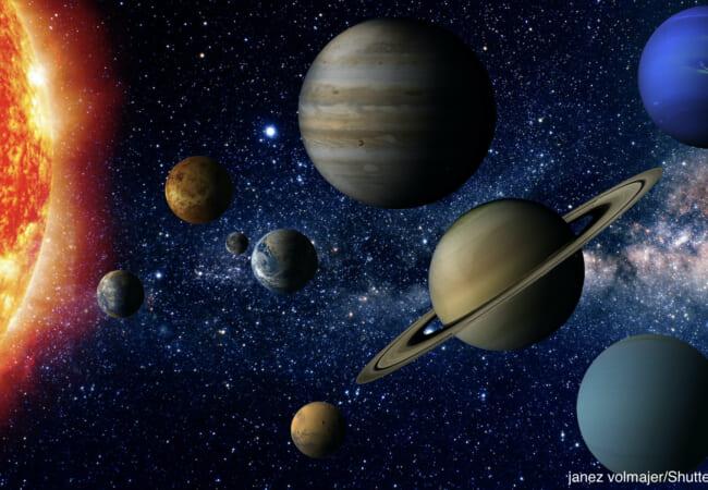 <ruby><rb>惑星</rb><rp>(</rp><rt>わくせい</rt><rp>)</rp></ruby>ランキングをつくろう