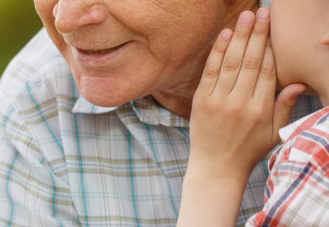 お年よりの話を聞いて、心ゆたかなくらしについて考えてみよう!