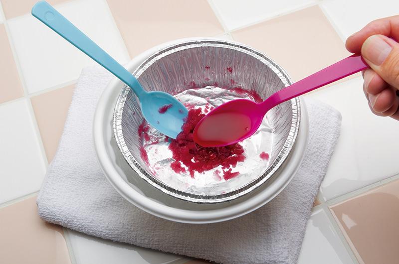 アイスを作ろう