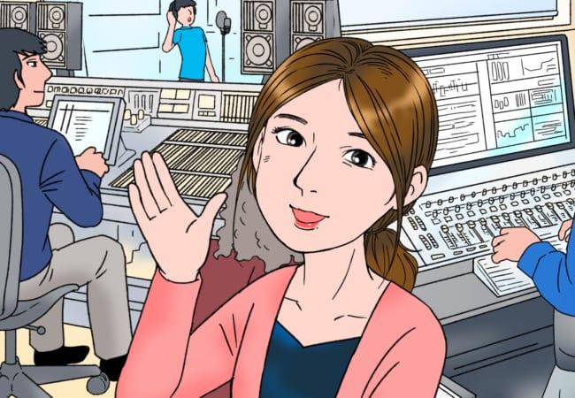 音楽の研究で、<br>きみも作詞家(さくしか)デビュー!