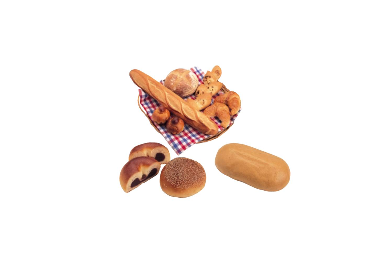調べ学習 パンのひみつを調べよう!