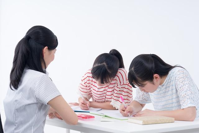 塾と学校で勉強ばかりの娘が心配/教えて! 陰山先生【第3回】