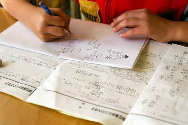 算数ができる子ってどんな子?/「賢い子ども」の育て方【第4回】