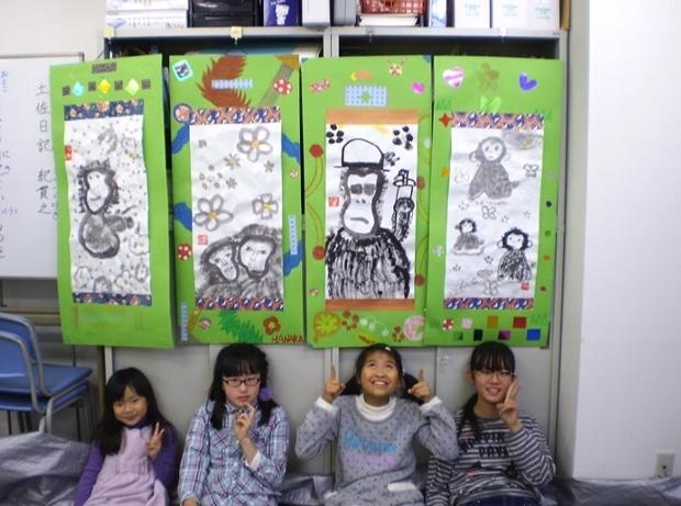 アートは、子どもの可能性を広げる 城戸真亜子さん(「学研・城戸真亜子アートスクール」主宰)【後編】