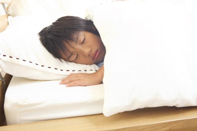 寝る子は育つ!正しい睡眠の習慣を身につけよう(2)/子どもが伸びる家庭の10の習慣【第2回】