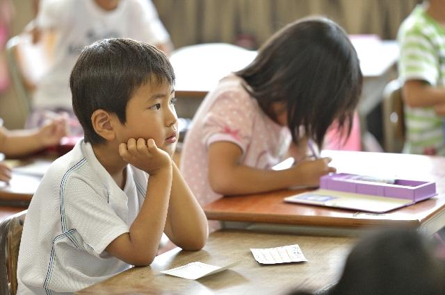 子どもの学力差はここでつく!/「賢い子ども」の育て方【第6回】