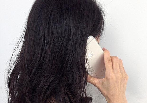 Case 9 ケータイ世代の電話事情(2)/わが家のSNSトラブル ~ユカの事件簿~