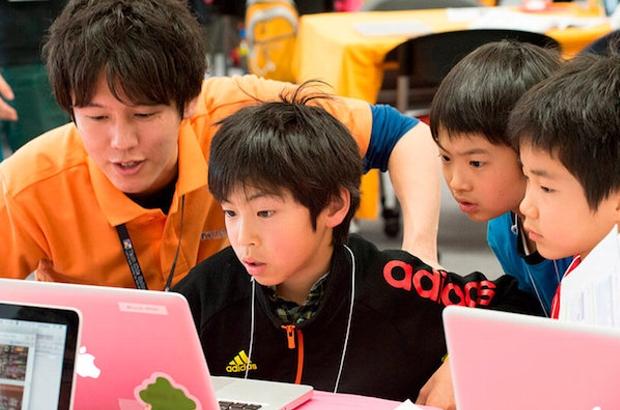 必修化が決定した、小学生向けプログラミング教育とは?/シリーズ「専門家に聞く!」【第1回】