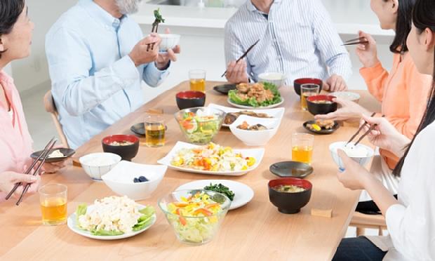 食育で考えて食べる力をはぐくむ/子どもが伸びる家庭の10の習慣【第7回】