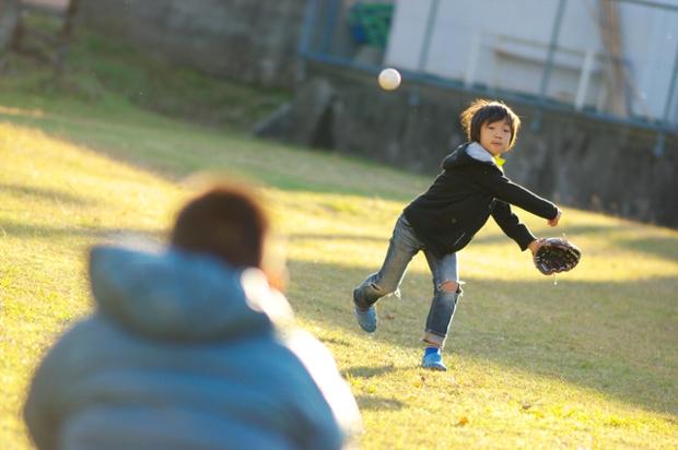 スポーツができる子は勉強もできる!?/子どもが伸びる家庭の10の習慣【第6回】