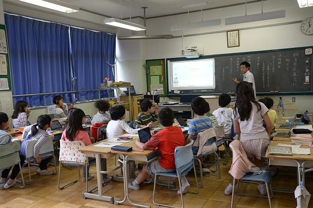 1人1台のタブレットで学校はどう変わるのか 品川区の公立小学校で、ICTを活用した学習にとりくむ/シリーズ「専門家に聞く!」【第4回・その5(最終回)】
