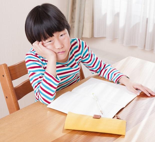 家で勉強に集中できない/教えて! 陰山先生【第13回】