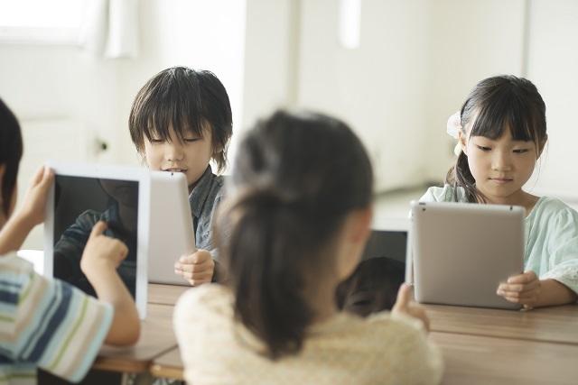 これからの教育はコンピュータなしでは成立しない!?/子どもが伸びる家庭の10の習慣【第11回】