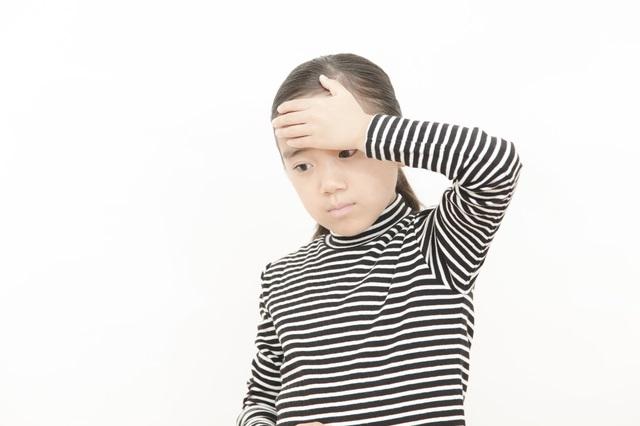 「頭が痛い」と学校を休もうとする小1女子/教えて! 陰山先生【第16回】