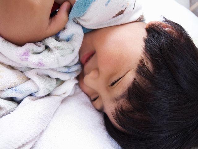 眠りにつくときのイメージトレーニングで人生が決まる/子どもが伸びる親力【第17回】