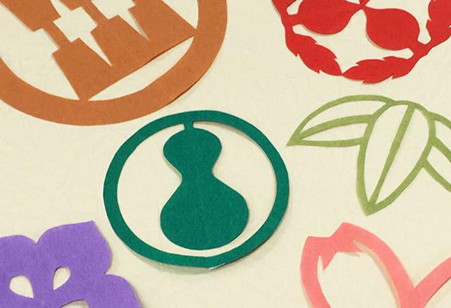 紋切り遊び――指先を使いながら江戸の粋と文化に触れよう!