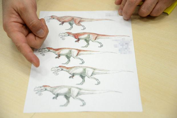 実録! 恐竜図鑑のティラノサウルスに毛が生えるまで/シリーズ 専門家にきく!「知識への扉をひらく 図鑑のひみつ」図鑑編集室インタビュー【第3回】(全4回)