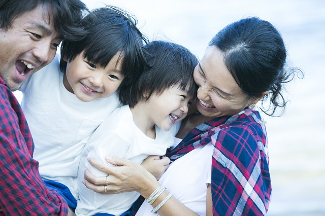 子どもの自立を意識して育てる/くやまない、悩まない、自分を責めない――心がラクになるアドラー流子育て【第19回】
