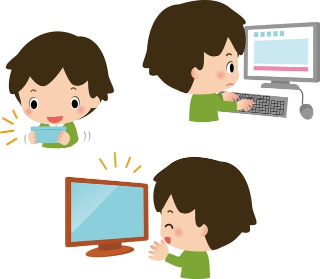 テレビのおともはネット/データで読み解く、子どもとスマホ【第41回】