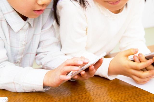 スマホ世代はネットにクール/データで読み解く、子どもとスマホ【第42回】