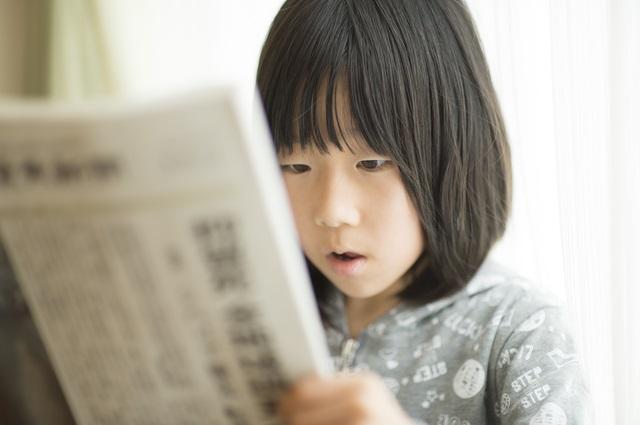 10代の新聞事情/データで読み解く、子どもとスマホ【第43回】