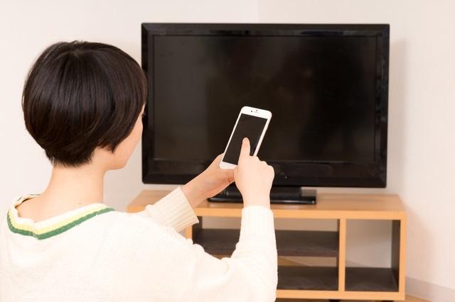 Case 45 テレビとスマホ、ふたつのお茶の間/わが家のSNSトラブル ~ユカの事件簿~