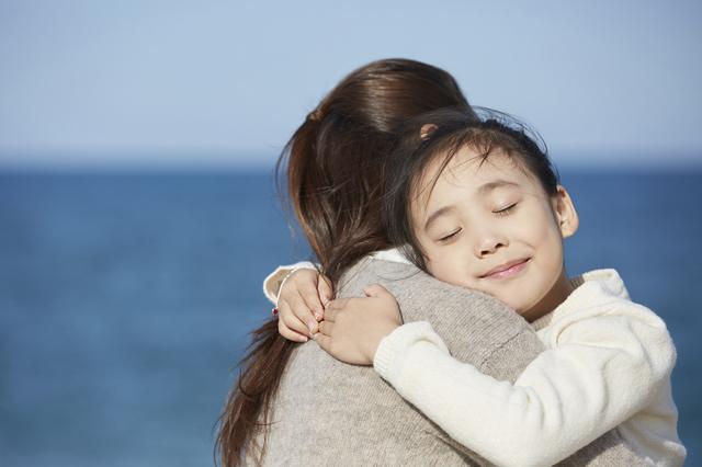 子どもの存在を無条件に肯定する「一緒にいられて幸せ」という言葉を贈ろう/子どもが伸びる親力【第24回】