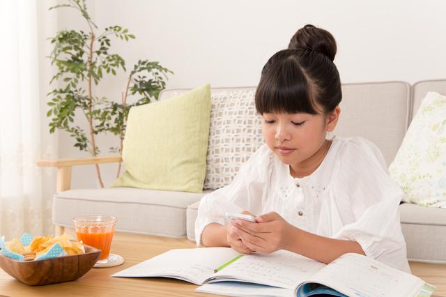スマホの利用ルール決め根気よく/データで読み解く、子どもとスマホ【第58回】