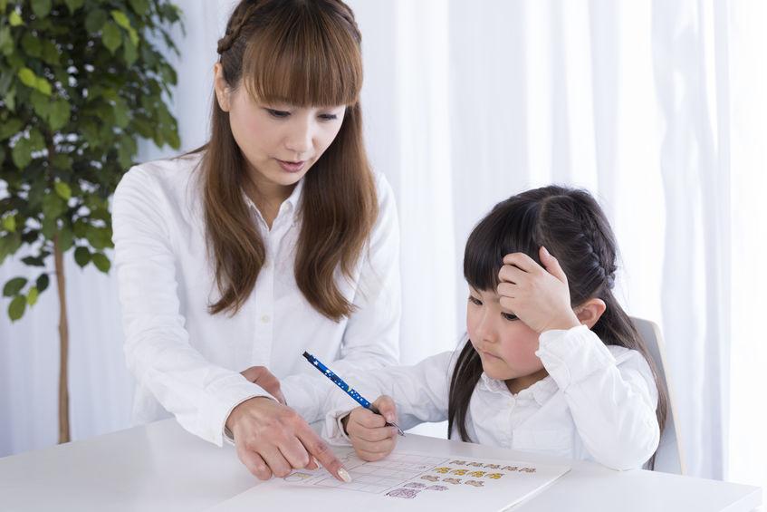 宿題の間違いを指摘しても聞かない小2の娘/教えて! 陰山先生【第33回】