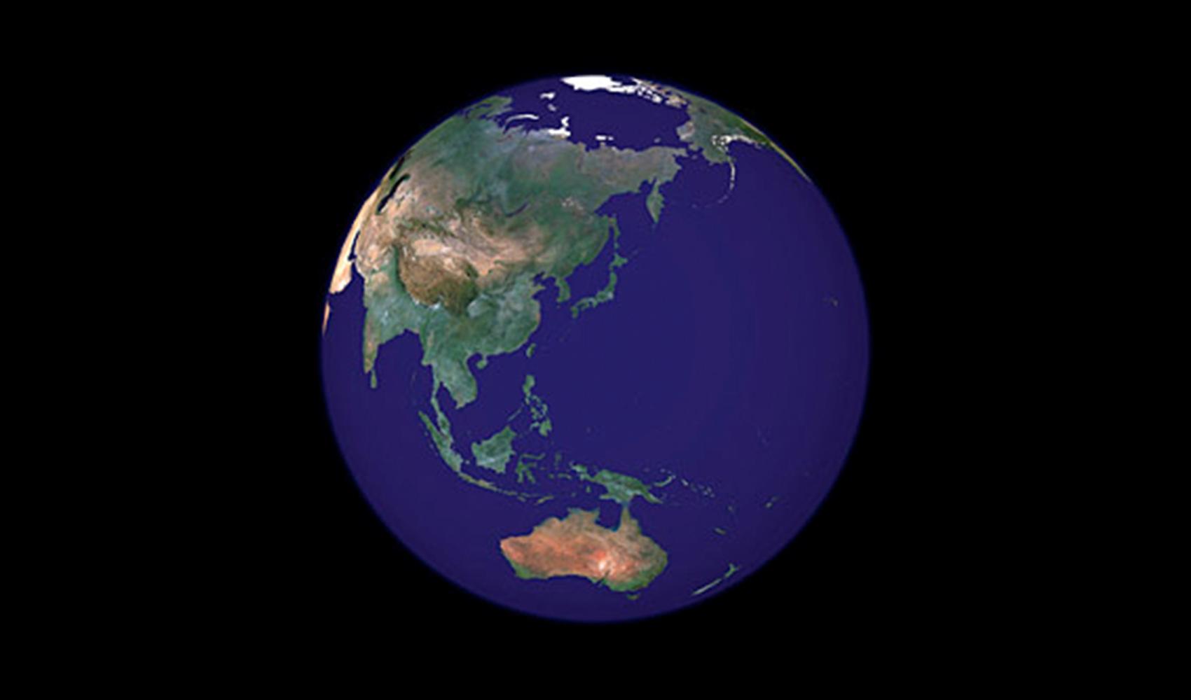 わたしたちの星「地球」の歴史について調べちゃおう