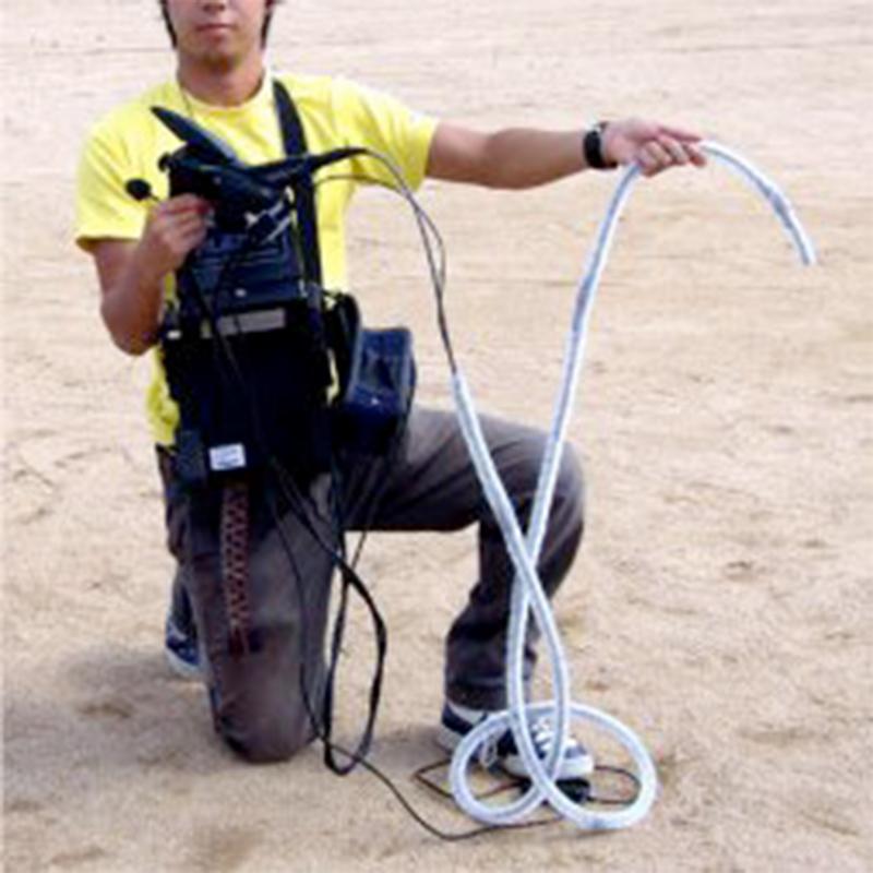 能動スコープカメラ