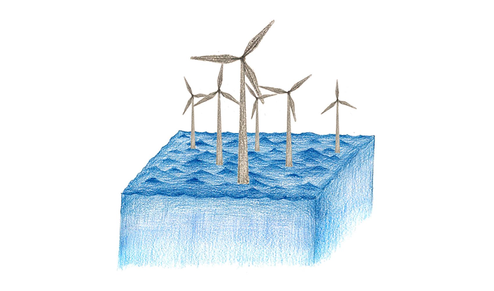 自然エネルギーは増えているのですか?