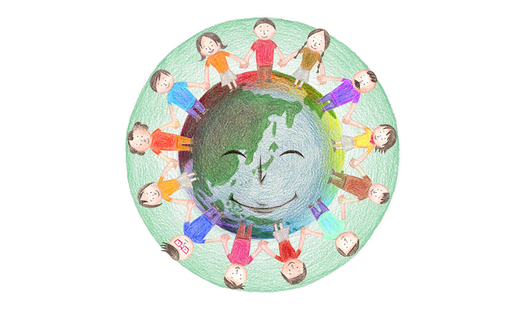 地球環境を守るためには、どんなことに気をつければいいですか?