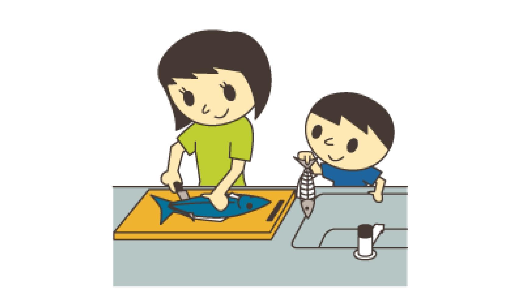 家庭料理技能検定