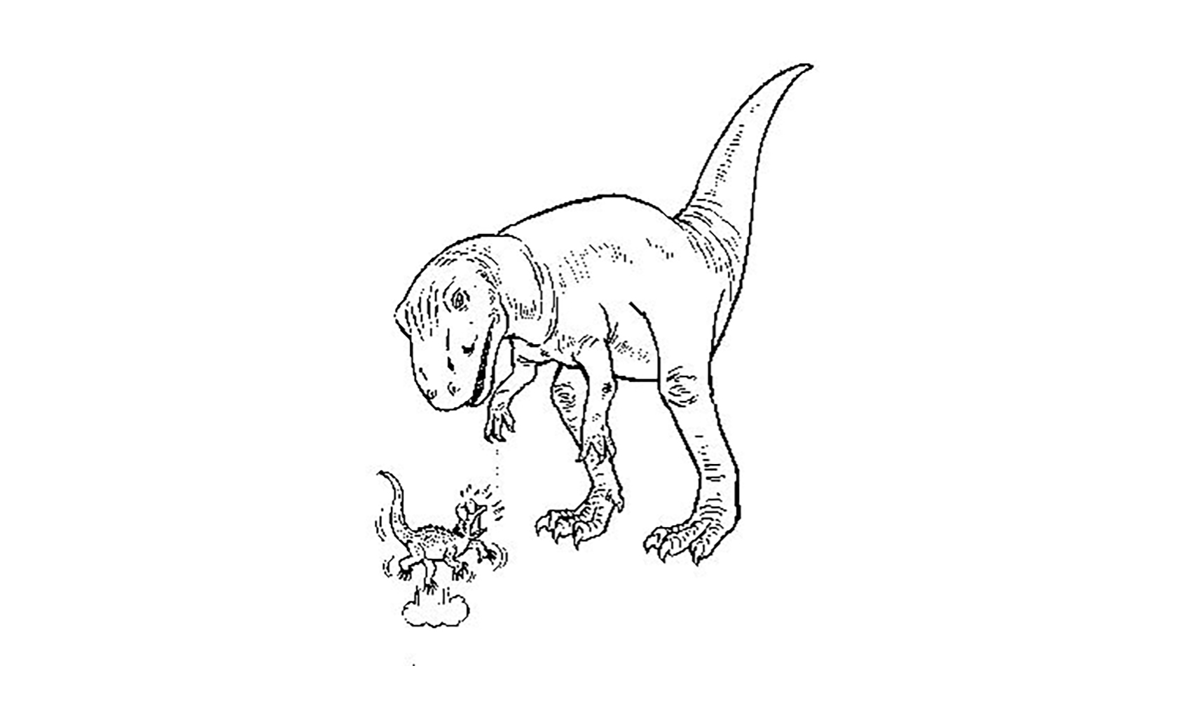 どうして恐竜という名前がついたの