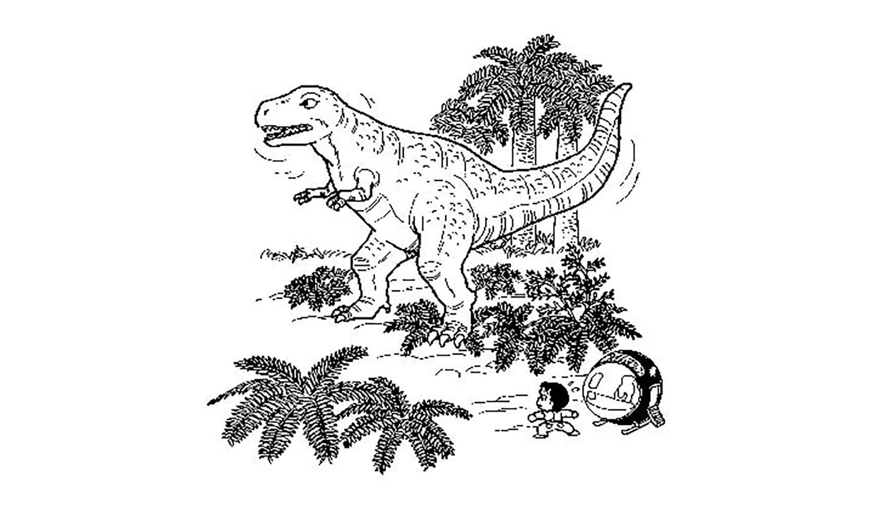 恐竜はいつごろいなくなったの