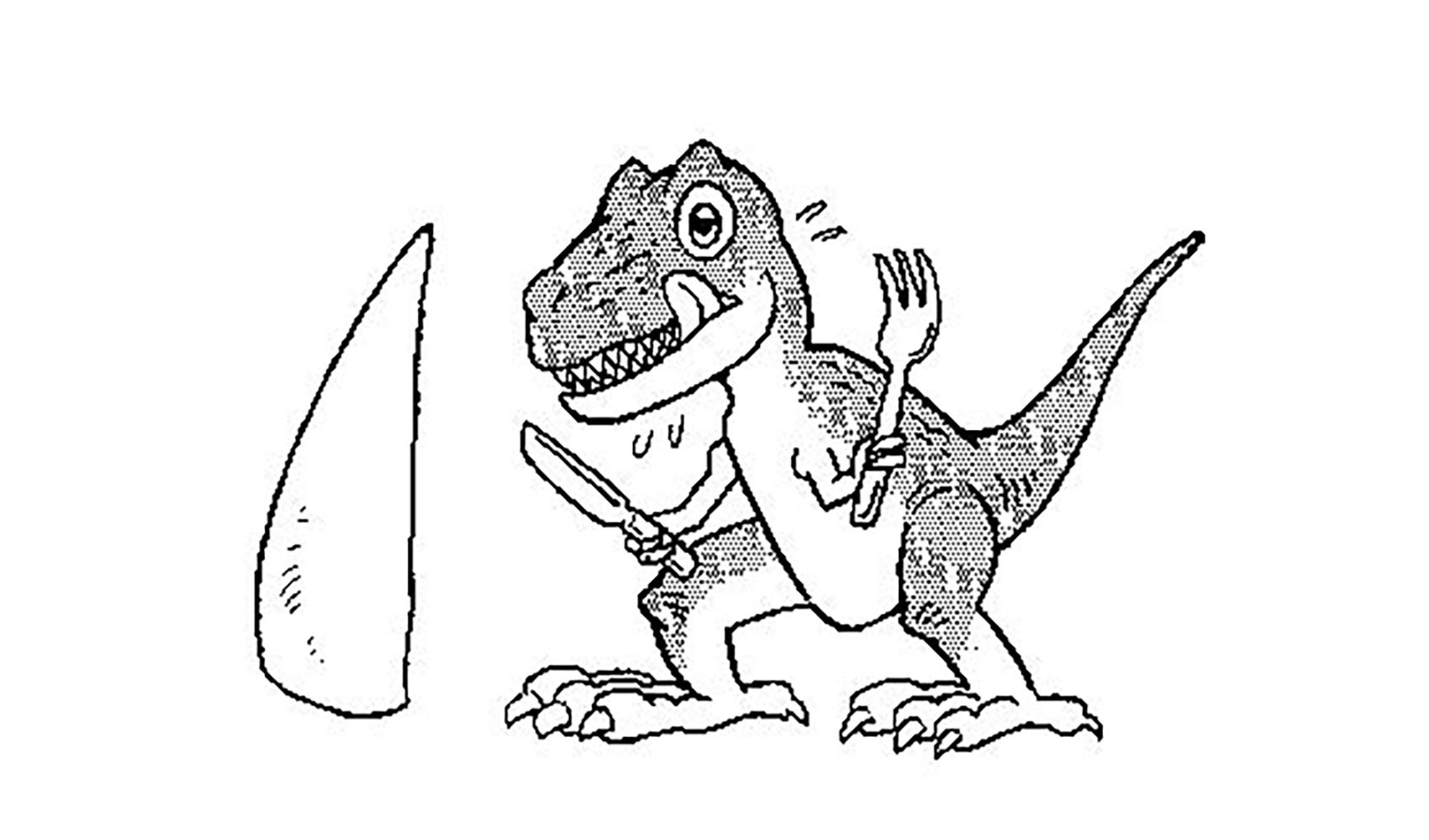 どうして化石から恐竜のことが(生活も)わかるの