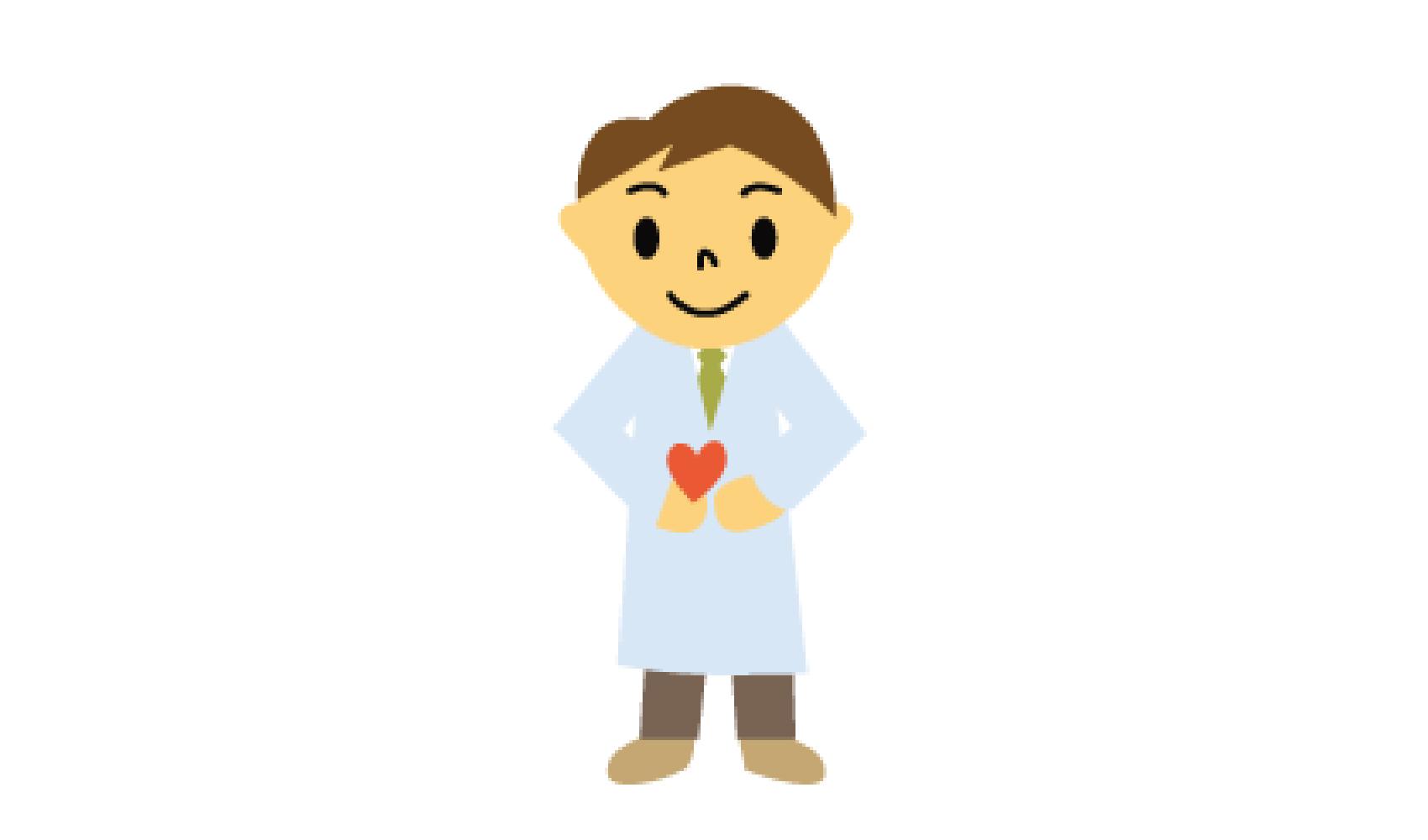 臨床心理士(心理カウンセラー)