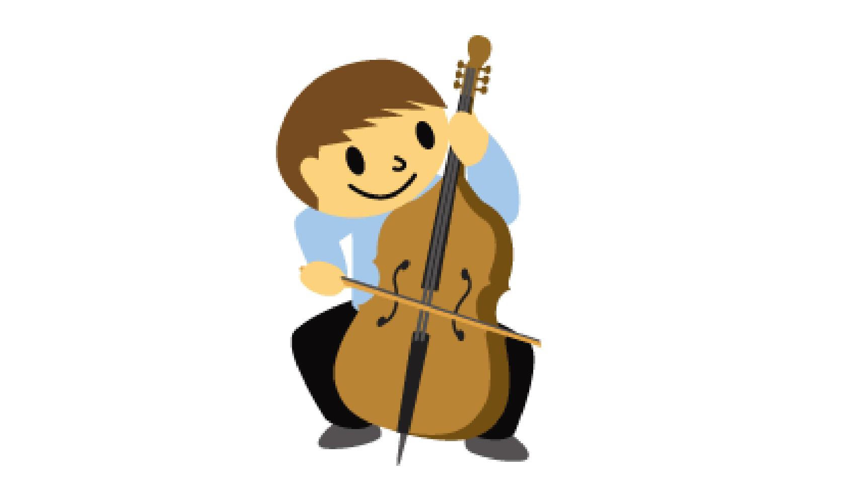 音楽家(クラシック)