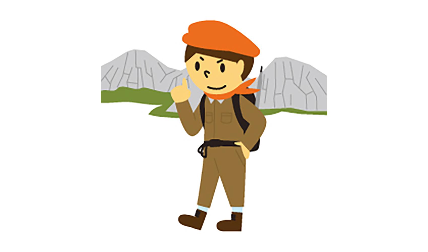 山岳警備隊