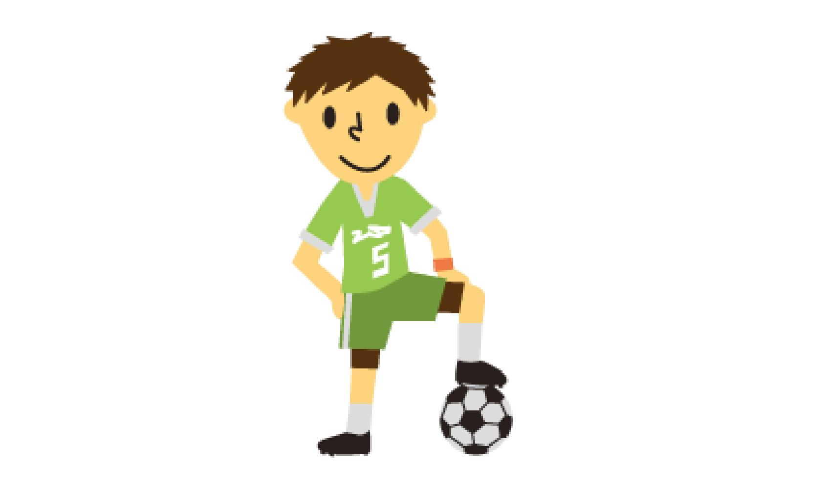 プロサッカー選手