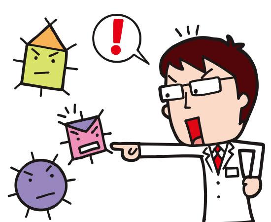 インフルエンザとワクチン