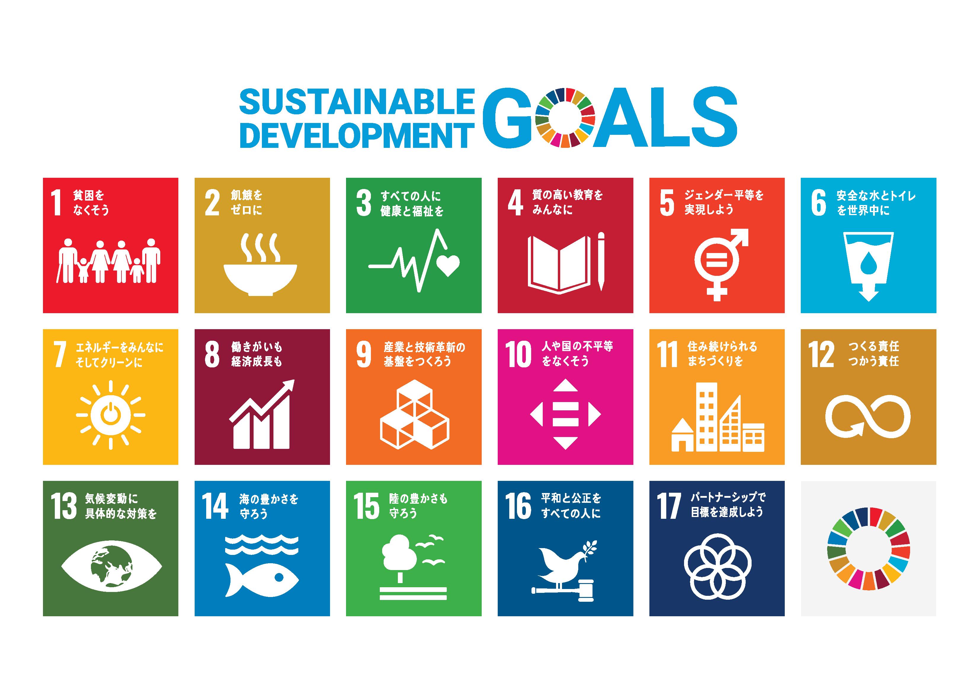 「地球防衛隊SDGs」第1話解説編 「SDGsって、どういう意味?」