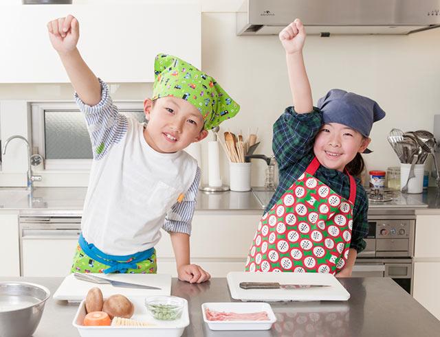 はじめての「こどもの日メニュー」に挑戦!/元気な子どもが育つ毎日のごはん【第23回】