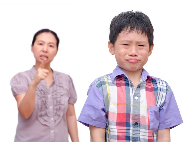 イライラや怒りという感情を使わずに、子どもの心を育てませんか?/くやまない、悩まない、自分を責めない――心がラクになるアドラー流子育て【第10回】