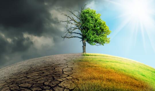 「地球防衛隊SDGs」第8話解説編「気候変動ってなくせるの?」