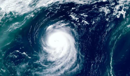「地球防衛隊SDGs」第7話解説編「超大型台風はどうやって生まれる?」